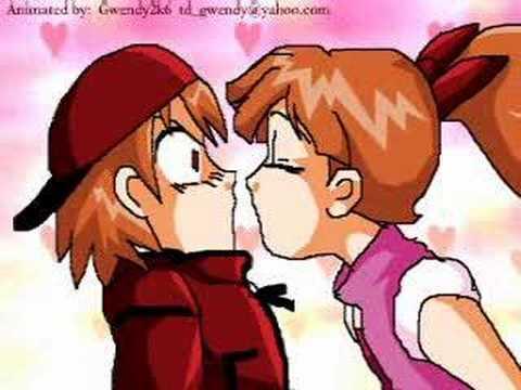 powerpuff girls z kissing