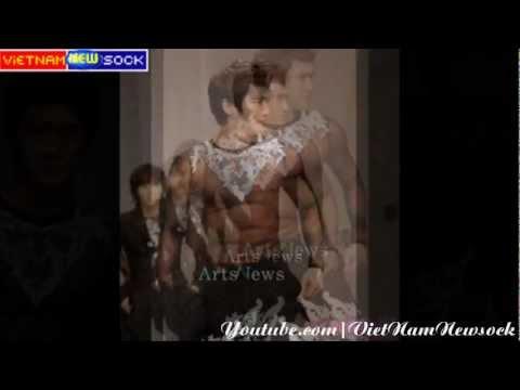 Hot boy Choi Siwon 최시원 Super Junior - Oh My Lady