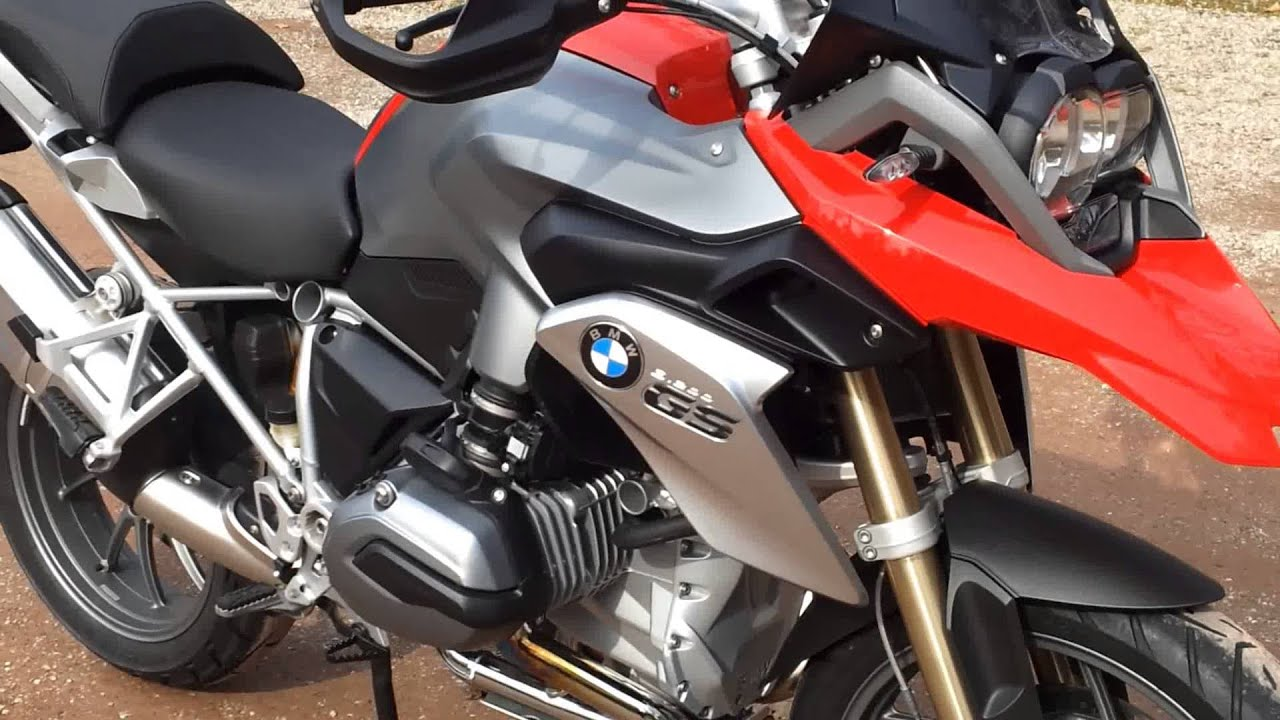 bmw r1200gs lc model 2013 review youtube. Black Bedroom Furniture Sets. Home Design Ideas