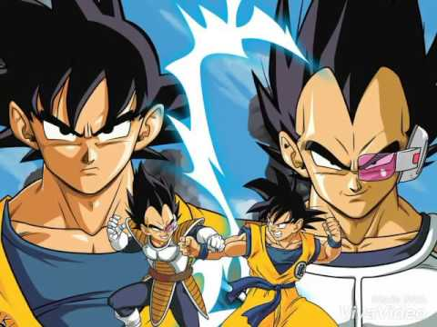 Goku vegeta tình bạn vĩnh cửu