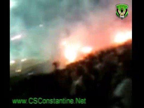 CSC 2 - MOC 1 - Les Sanafirs au stade