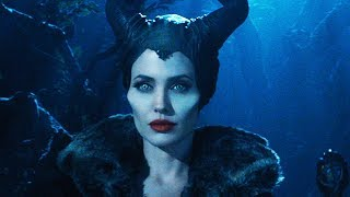 Maleficent Trailer 2014 Official Angelina Jolie Movie