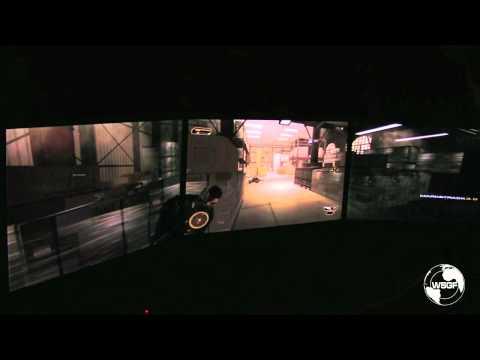 AMD Eyefinity и DX11 в Deus Ex: Human Revolution