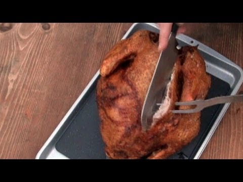 Thanksgiving Traditions: Deep-Fried Turkey