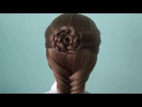 AnaTran - kiểu tóc đẹp cho phù dâu SỢ đẹp hơn cô dâu