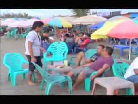 CIMPAGO Beach Cafe Pantai Cinto-Kota Padang