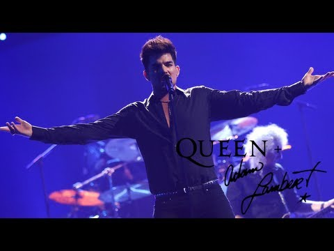 Queen + Adam Lambert: iHeart Radio Music Festival Full Gig [FULL HD 1028p 20.09.2013.]