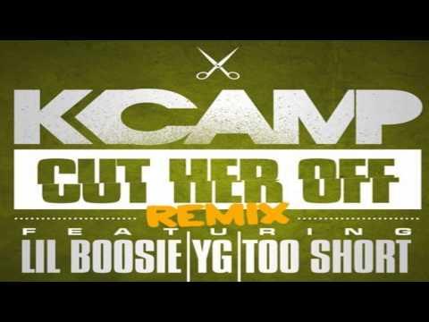 K Camp Cut Her Off Lyrics Cut Her Off K Camp Rem...