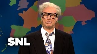 SNL Weekend Update: Harry Caray