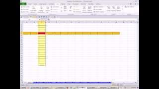 Slaying Excel Dragons Book #1: How Excel Is Set Up