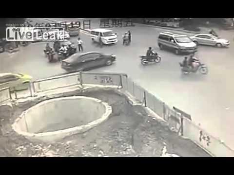 Worst Bike Rider in