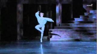 Romeo And Juliet: Balcony Scene (Miyako Yoshida, Steven McRae)