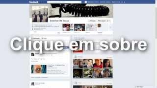 Como Hackear Facebook 2013 (Abril/Maio)