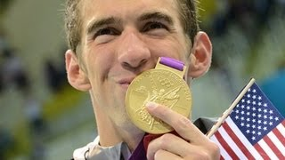 Olympic Medal Winners Are Taxed - Should They Be?