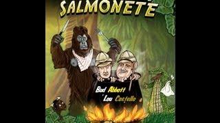 LAS MINAS DEL REY SALMONETE (AFRICA SCREAMS, 1949, Full