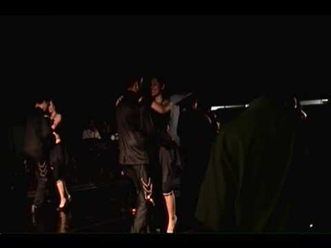 CENAB09.14 - Danças Sensuais - Grupo Rítmo Quente