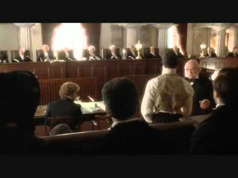John Quincy Adams Addresses the U.S. Supreme Court.wmv