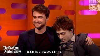 Daniel Radcliffe's Dead Ringer - The Graham Norton Show