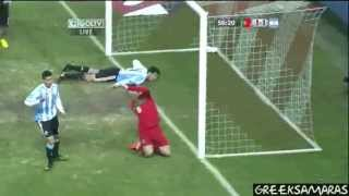 Argentina Vs Portugal.2-1 All Goals & Highlights HD 09/02