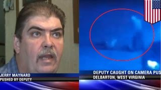Police Douchebaggery? Man Calls 9-1-1 With Chest Pain