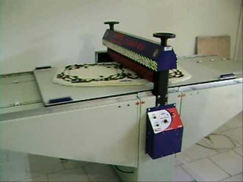 CORTE E VINCO - BRAWEL - CAIXA DE PIZZA