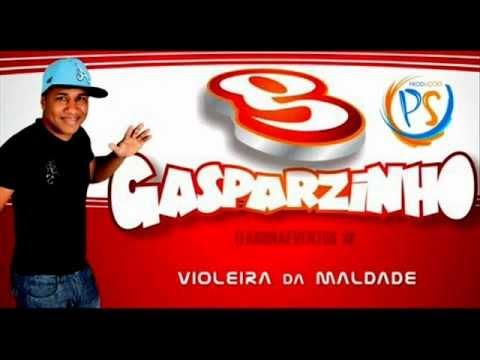 BANDA GASPARZINHO - PO PO POPOZÃO 2013 STÚDIO