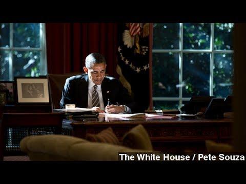 Obama: Pot No More Dangerous Than Alcohol
