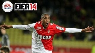 FIFA 14 Best Young Players In Career Mode Martial Player