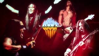 WOLF - My Demon (Lyric Video)