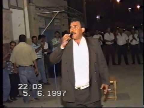 مهرجان- محاورة حداي نار - افراح آل دويري الحداي- 4-في قريه نحف