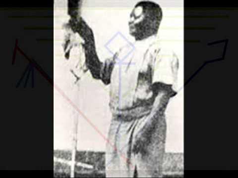 4/4 SIMON KIMBANGU EST UN FILS DE SANKURU SANTA-NKURU DE KASAI NGOMBE