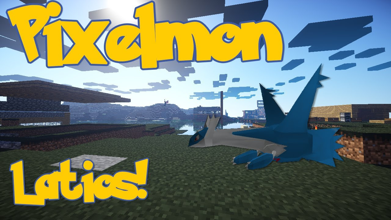 pixelmon no download just play free