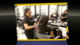 [Cosmetology School Southern California] Video