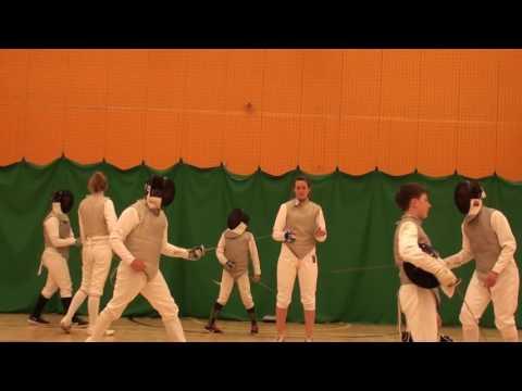 Barnsley Fencing Club