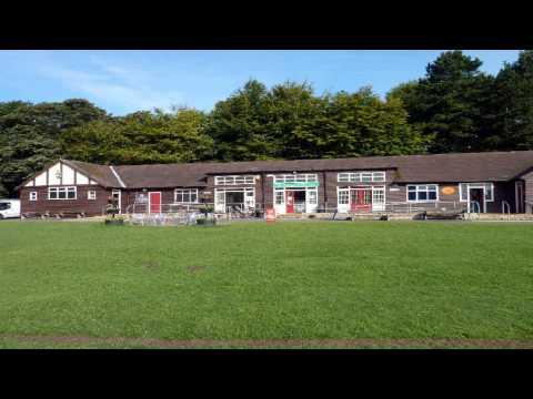 Witton Park Liverpool Merseyside
