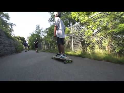 Side Street Surfing - Reggae Edition - Thorold