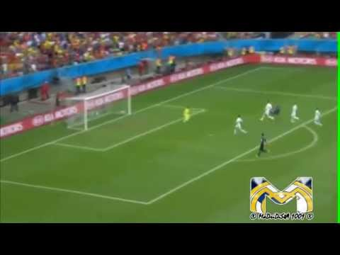 Iker casillas 2 amazing saves vs netherlands 13/06/214