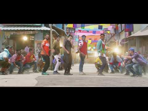 Nanbanukku Koila Kattu Song Teaser - Kanchana 3 - Raghava Lawrence - Sun Pictures