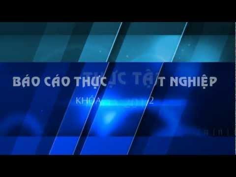 [TT10C/1-HSU] BÁO CÁO THỰC TẬP TỐT NGHIỆP - Trần Trọng Quỳnh