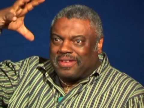 Mulgrew Miller – Growing up in 60s Mississippi