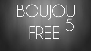 NEW Boujou 5 Free Download : Tutorial