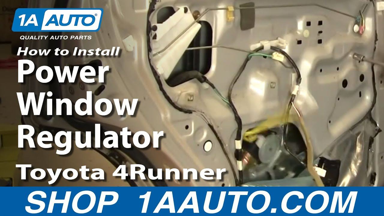 How Long Does It Take To Charge A Chevy Volt >> How To Install A Toyota Fuel Regulator Ehow | Autos Post