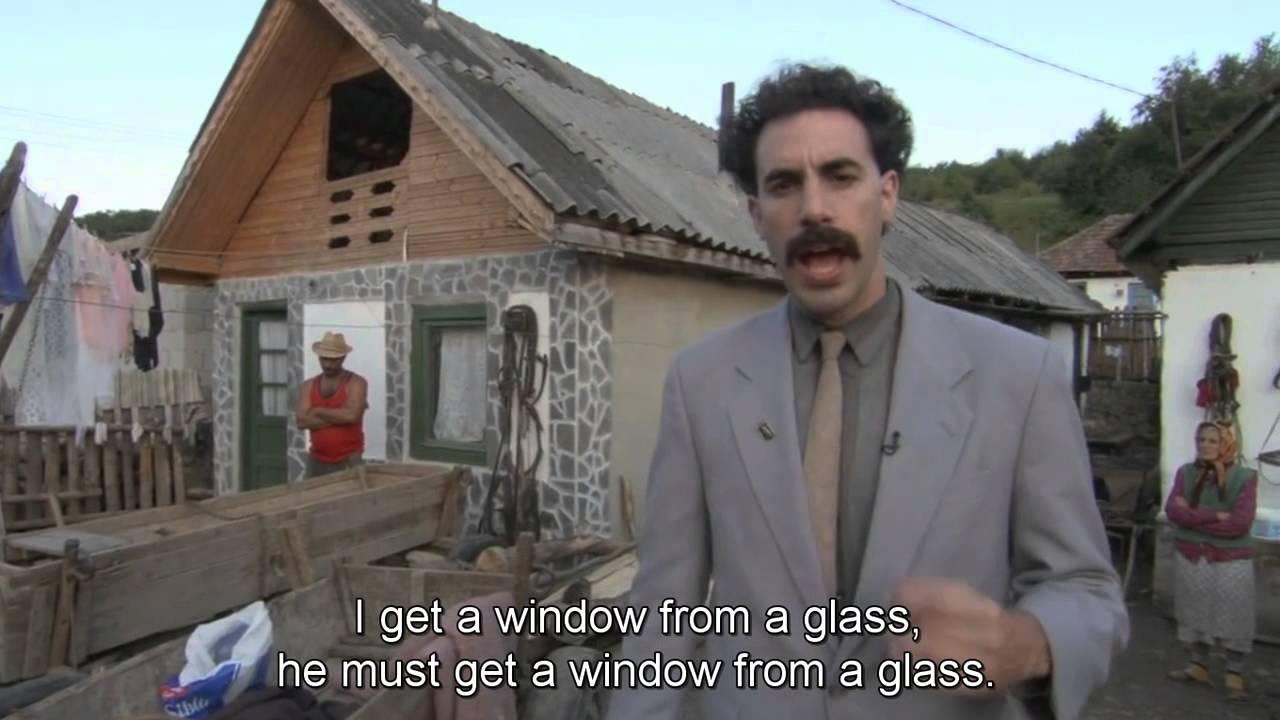 Borat Gypsy Meme Borat meme bor
