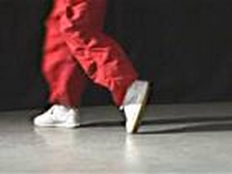 How to moonwalk like michael jackson