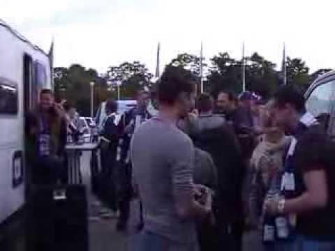 HERTHA BSC BERLIN   gegen  FC SCHALKE 04 /  Schalke hat 0:2 Gewonnen