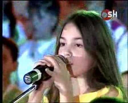 Lirika Krasniqi