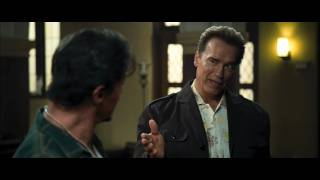 The Expendables Trailer #1 US (2010)