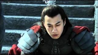 Three Kingdoms (2010) Episode 9 Part 1/3 [English Subtitles]