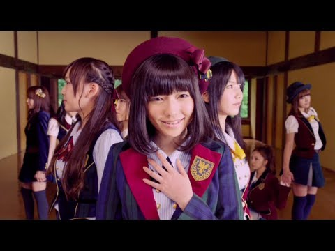 【PV】永遠プレッシャー / AKB48[公式]