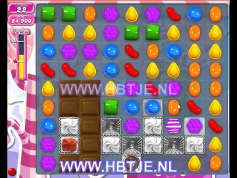 Candy Crush Saga level 492